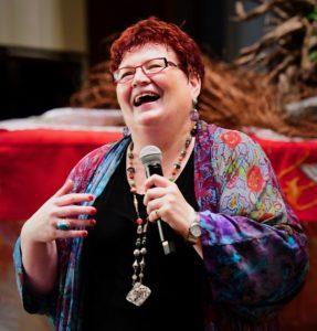 Geraldine Buckley