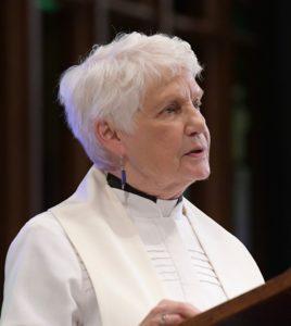 Barbara Lundblad