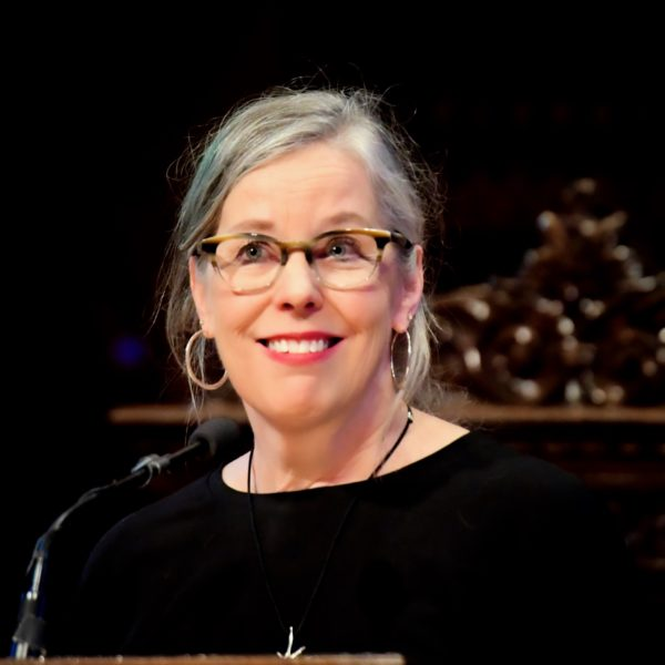 Rev. Dr. Anna Carter Florence