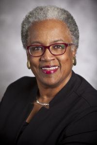 Teresa Fry Brown