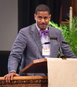 Rev. Otis Moss III