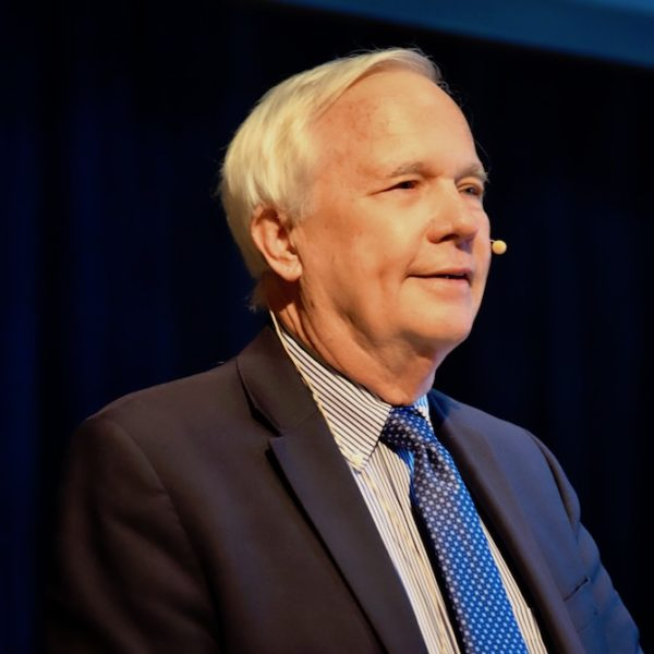 Rev. Will Willimon